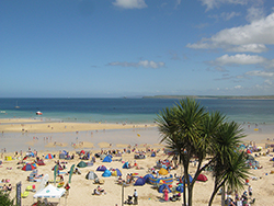St Ives Web Design - OneStIves