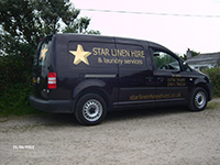 Star Linen Hire St Ives