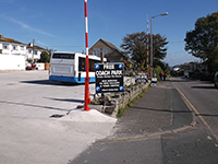 St Ives Buses - Park and Ride